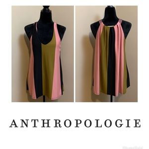Anthropologie Puella Tank